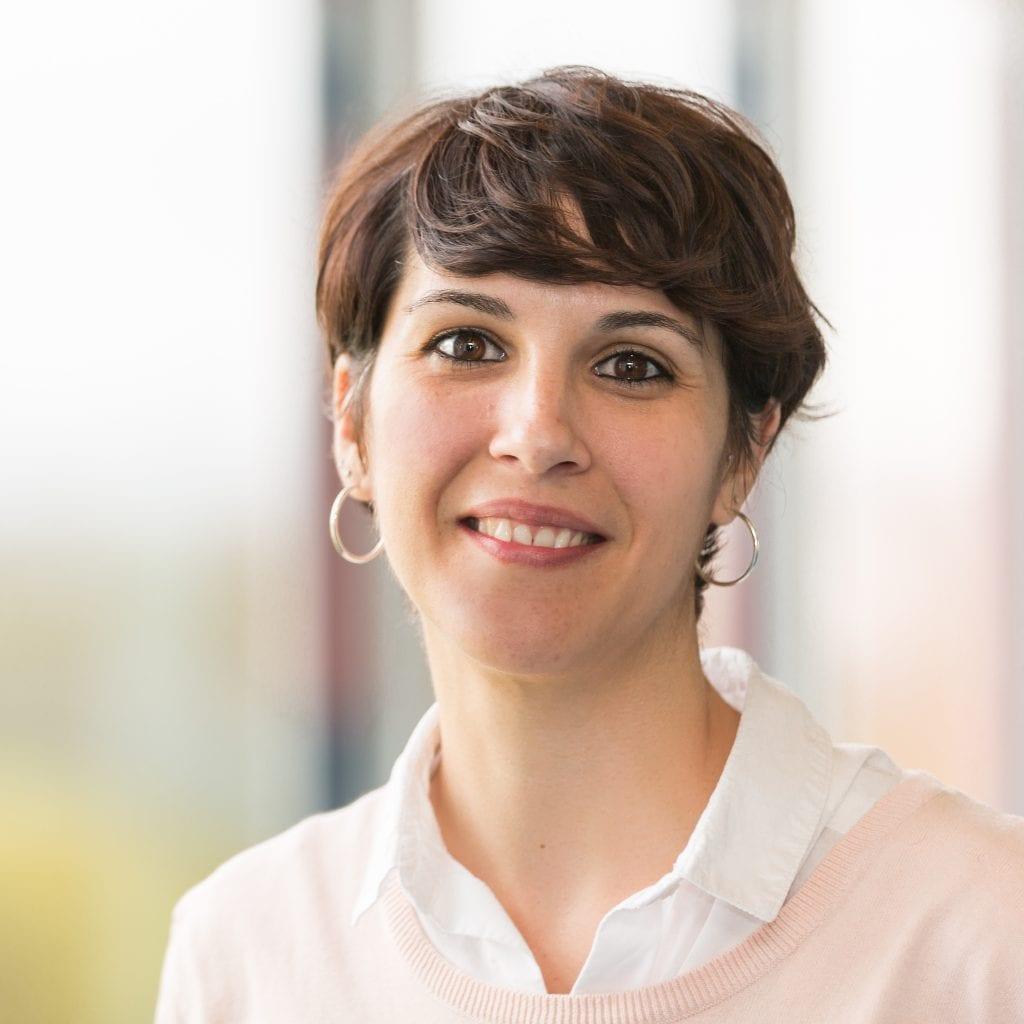 Carmen G. Almudever