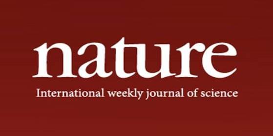 Výsledek obrázku pro nature.com logo